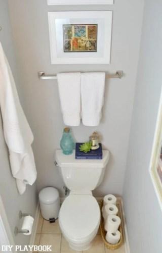 Bathroom-Area