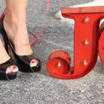 joy heels