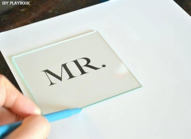 Outline-Mr.
