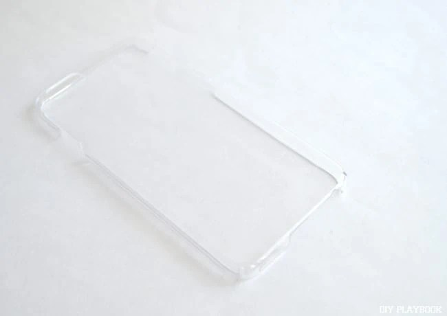 Clear-Phone-Case