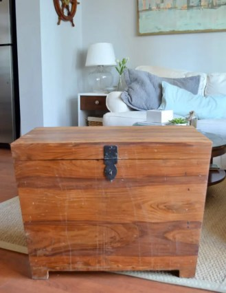 Wooden-Chest-Before
