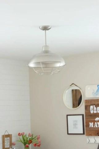 light fixture bedroom