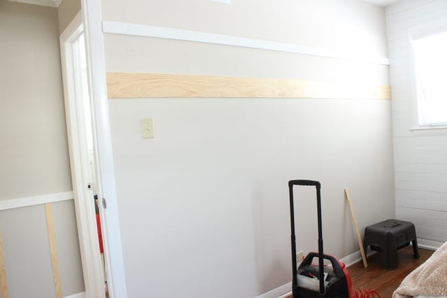 bedroom board