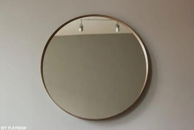 maggie mirror