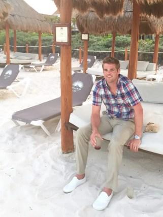Mike-Finn-Beach-Honeymoon
