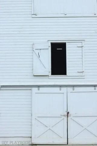 White Barn Danada House