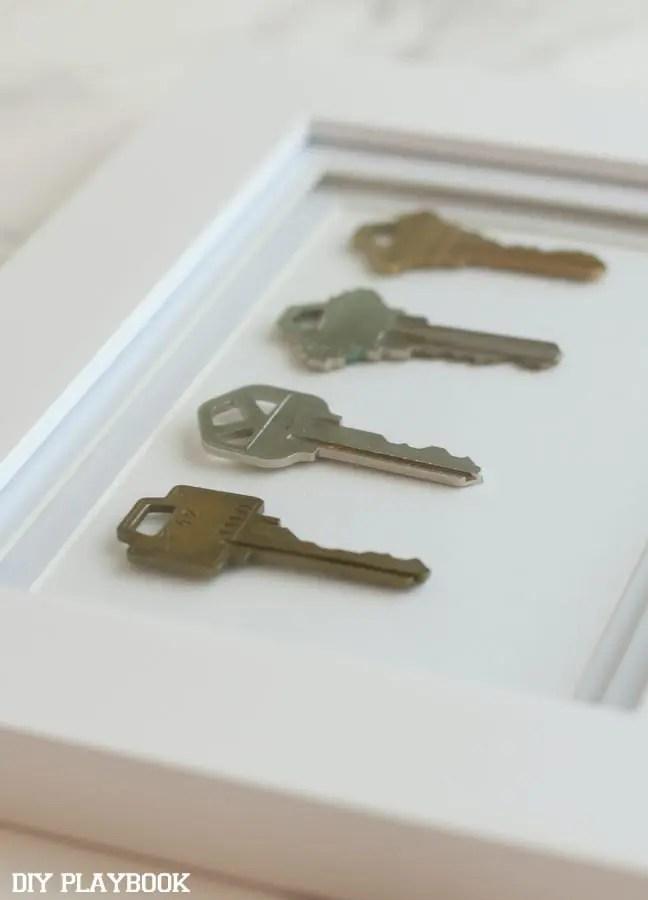 framed-house-keys-art-home