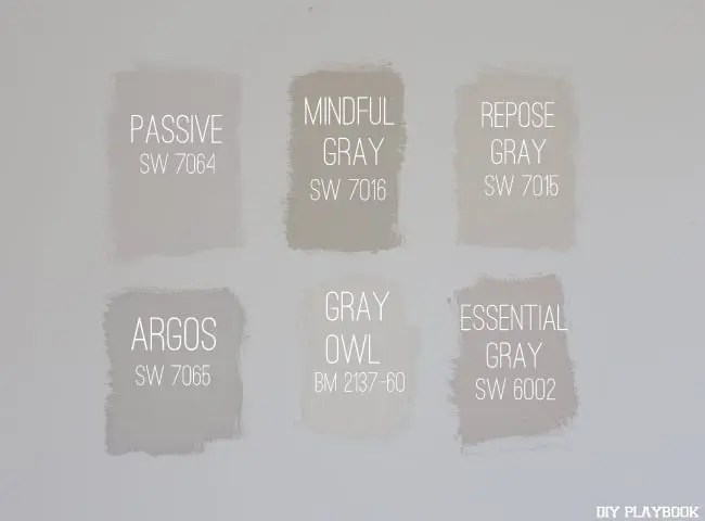 gray-paint-colors