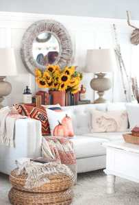 Craftberry Bush Fall Home Tour