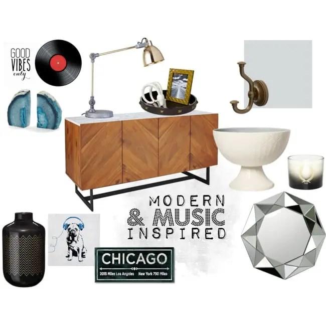Modern-Music-Mood-Board