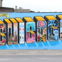 Chicago Wall Art