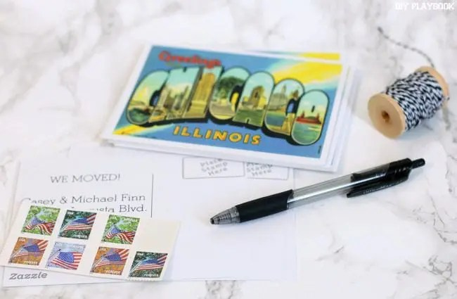 New-Home-Postcards