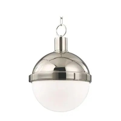 Hudson-Valley-Lighting-Lambert-1-Light-Pendant-609-612