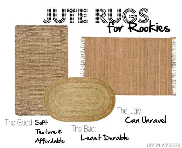 Jute Rug Guide