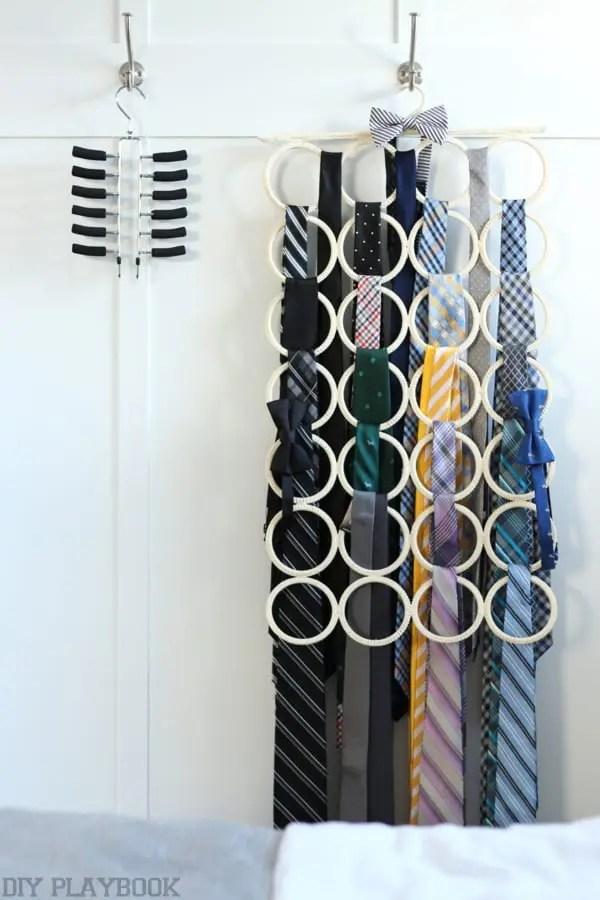tie-organization
