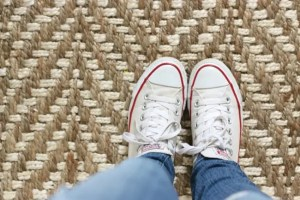 Wayfair_rug_converse_shoes