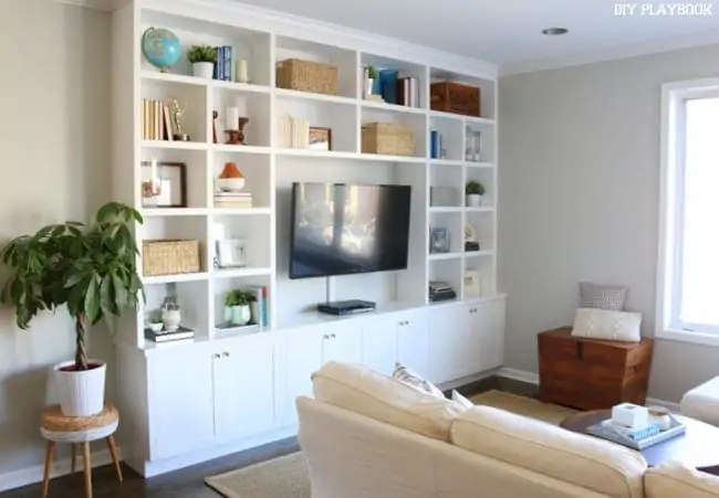 family-room-wall-built-ins
