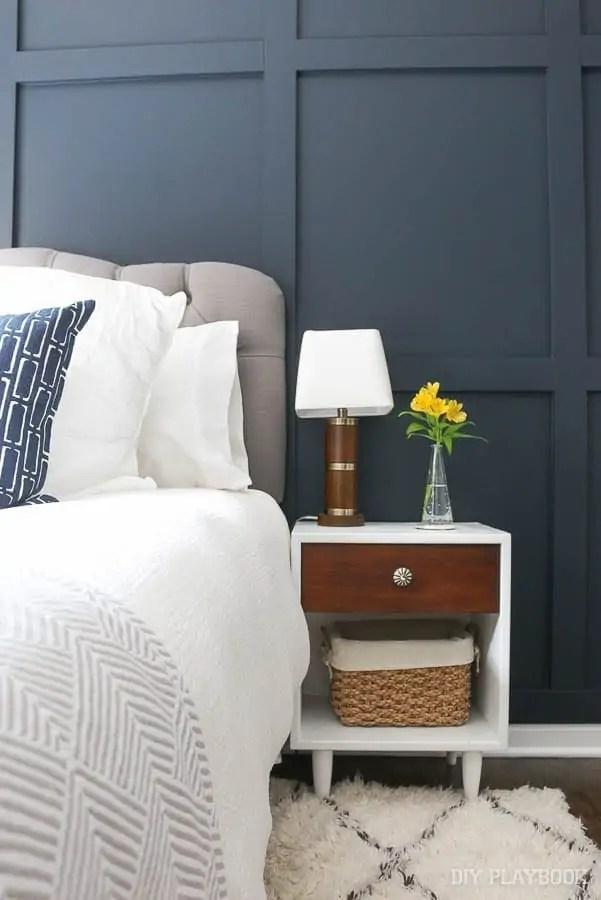 guest-room-new-mattress-wall