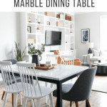How To Seal A Marble Table The Right Way The Diy Playbook