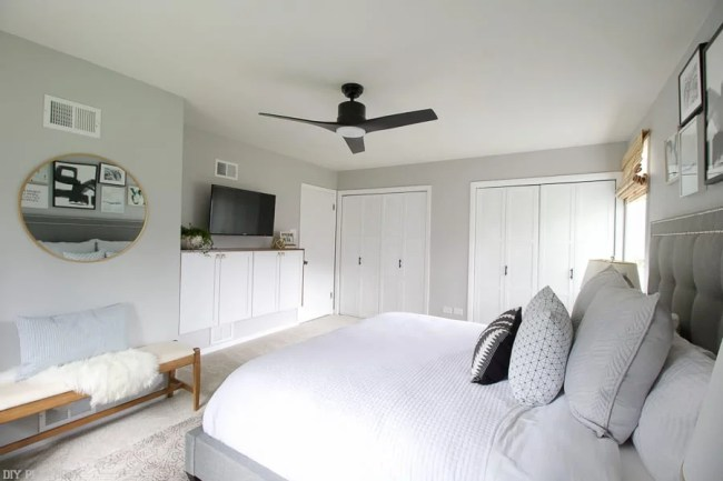 lowes-makeover-bedroom-reveal-closet-bench-fauxdenza