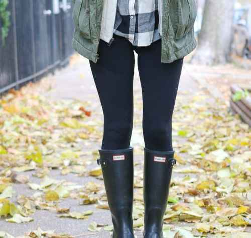 buffalo_check_military_jacket_fall_bridget_boots-6