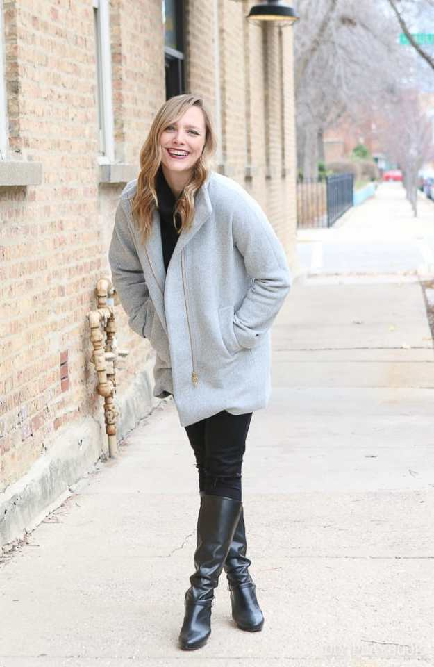 casey-laughing-fashion-coat