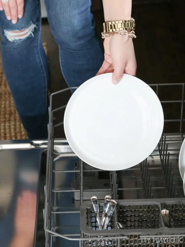 dishwasher-plate