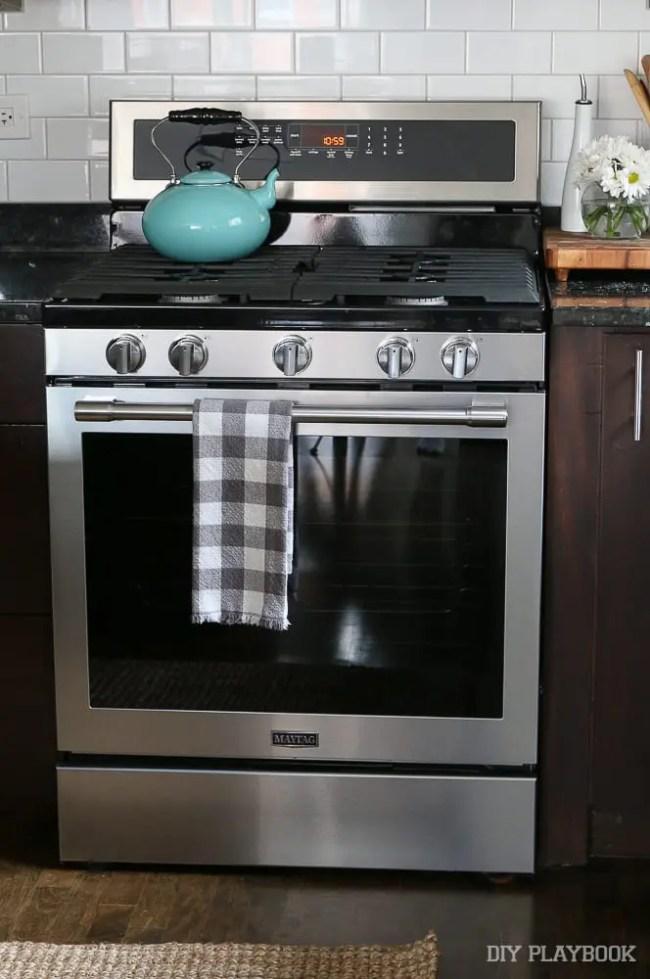 range-oven-maytag