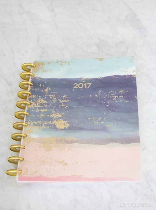 2017-planner
