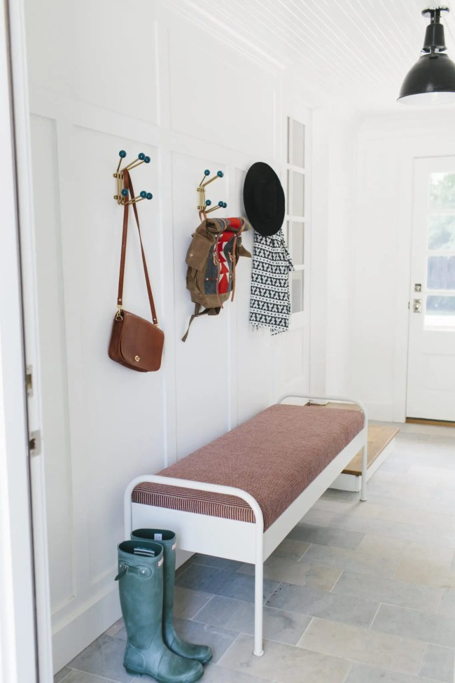 Mudroom+by+Studio+McGee