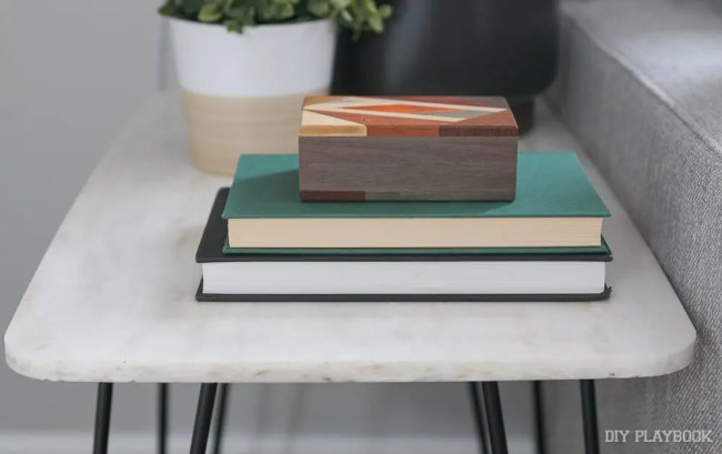 books-wooden-box-table