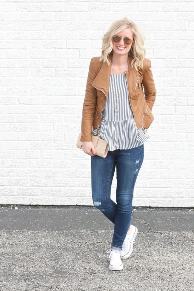 brown-leather-jacket-with-converse-bridget