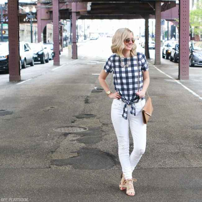 Spring_Fashion_Inspo_White_Jeans_Madewell_Shirt_Chicago-Bridget_