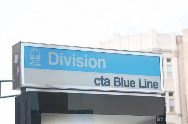 division-street-blue-line