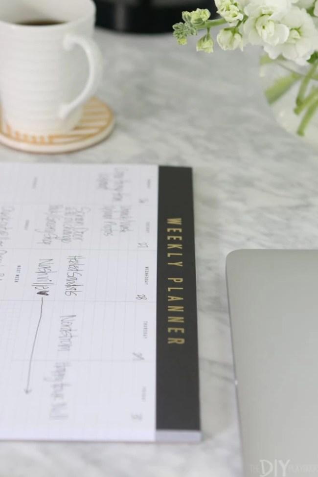nordstrom_Weekly_planner_office_laptop_flowers_coffee-4