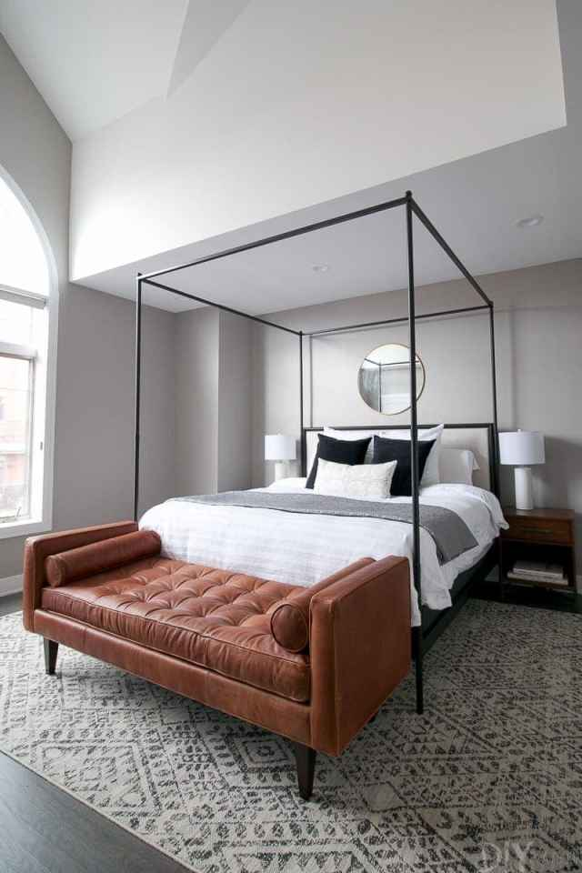 Modern Master Bedroom Design: Makeover in Progress! | DIY ...