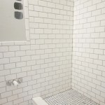 10 Tips For Installing Subway Tile In Your Bathroom The Diy Playbook
