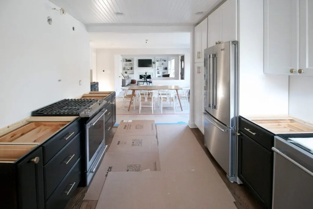 kitchen cabinets colors size cost