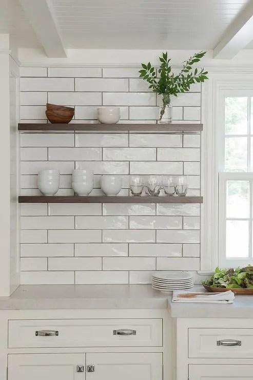 prepare for tile backsplash