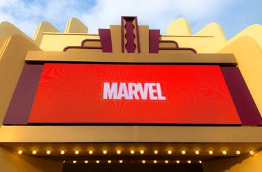 Marvel Super Heroes Season