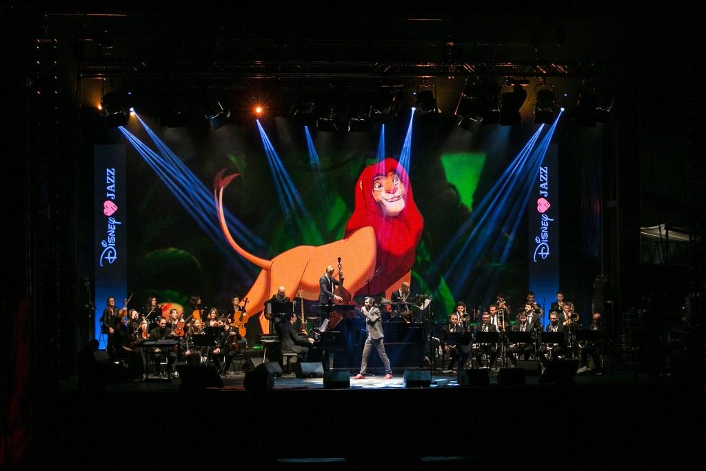 Disney Loves Jazz Concert