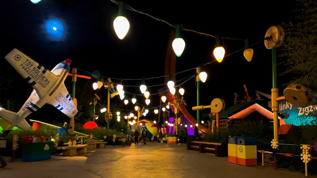 Disney Loves Jazz Playland