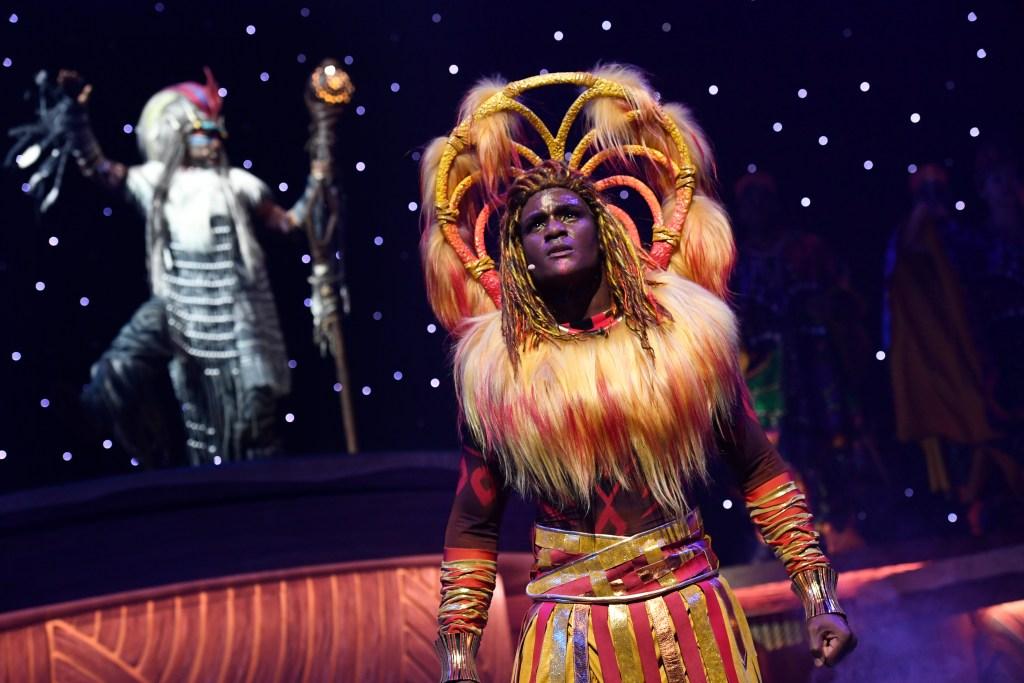 Lion King & Jungle Festival 2020