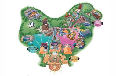 The 2020 Walt Disney Studios Park is bare, but should Annual Pass prices reflect that?