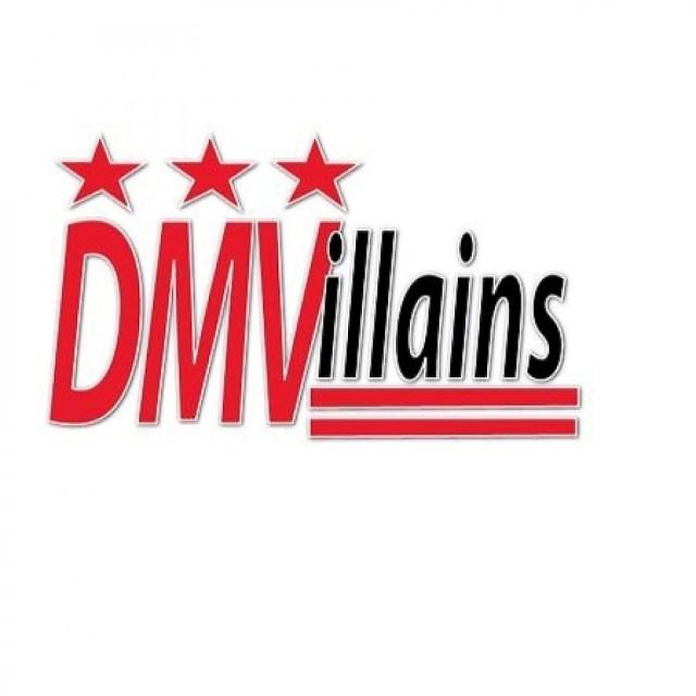 DMVillains Podcast – Listen Here