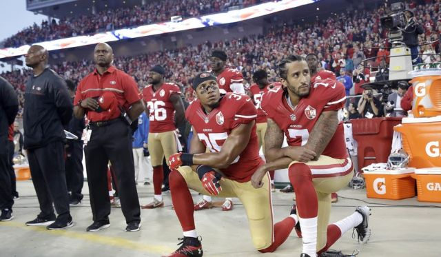 Protesting The NFL: How To Approach It