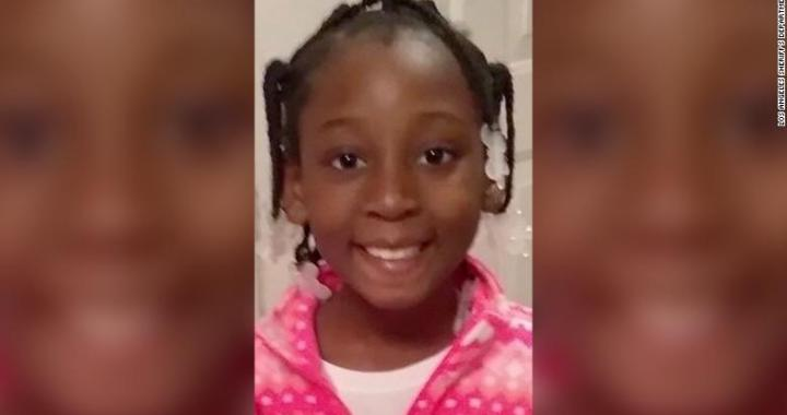 California Police Identify Girl's Body Found In Duffel Bag As A 9-Year-Old