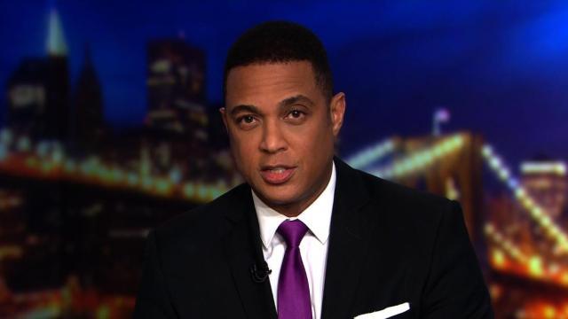 Don Lemon CNN
