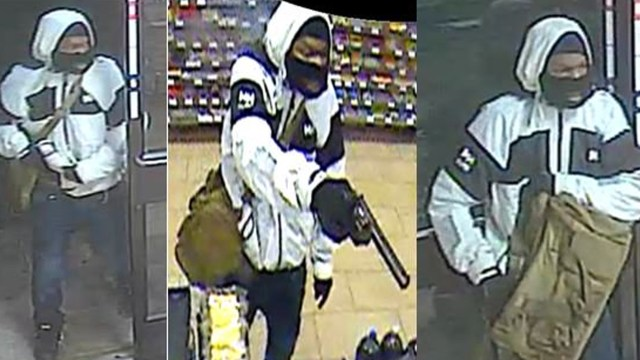 MPD Are Trying To ID Suspect in Rhode Island Avenue Gunpoint Robbery