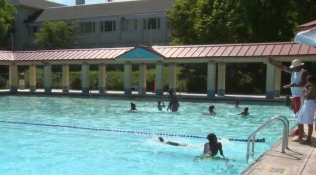 Baltimore Pools